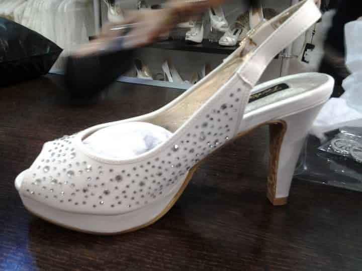 Elección de zapatos!!👠 - 1