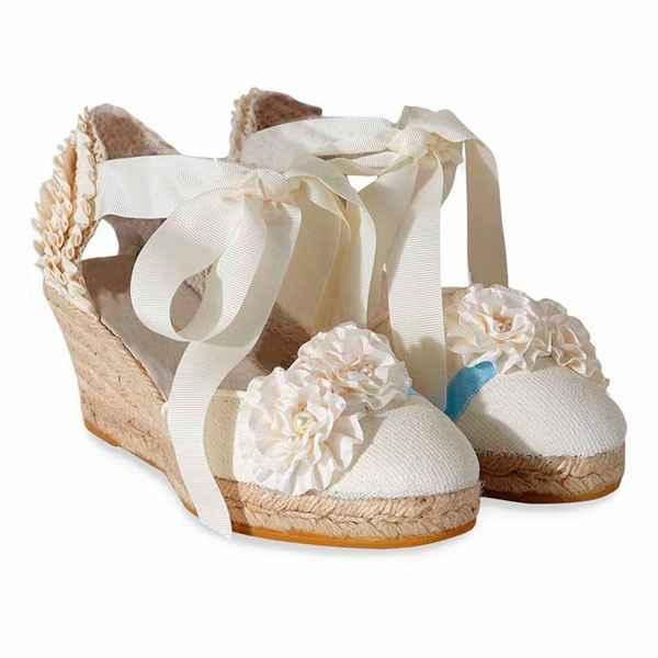 Calzado para novias con limitaciones - 3