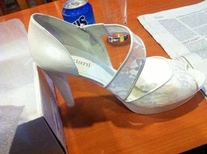 Modelos de zapatos comodos con tacón - 2