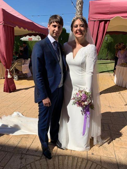 Recién casados 2