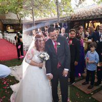 Casados y llegados de Luna de Miel - 2