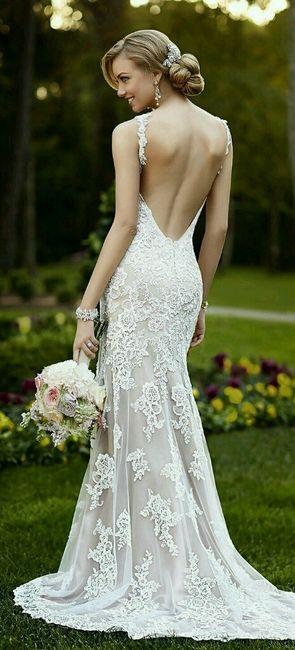 vestidos novia stella york 2015 - moda nupcial - foro bodas