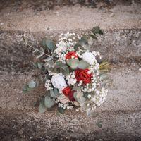 Precio ramo de novia - 1
