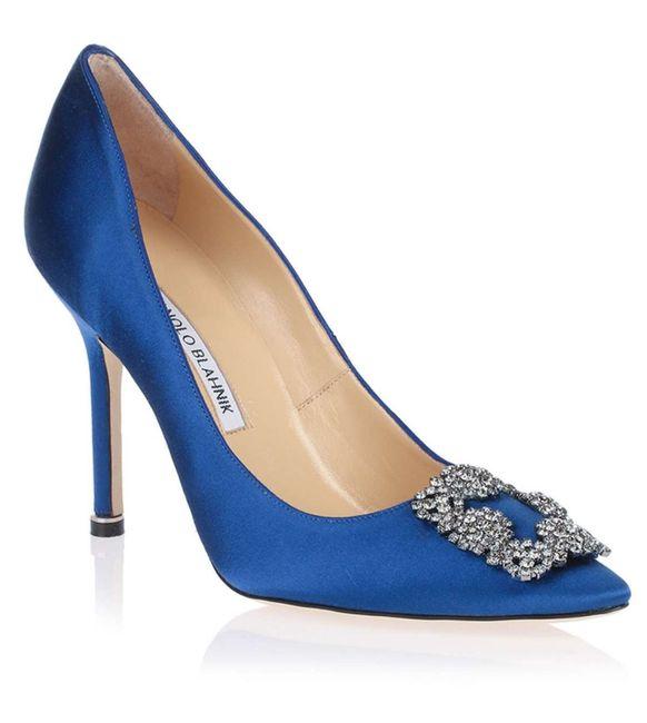 mis zapatos de novia - asturias - foro bodas