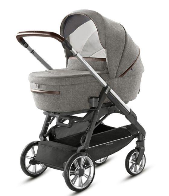 Como elegir carrito de bebé correcto y no morir en el intento 😅 - 2