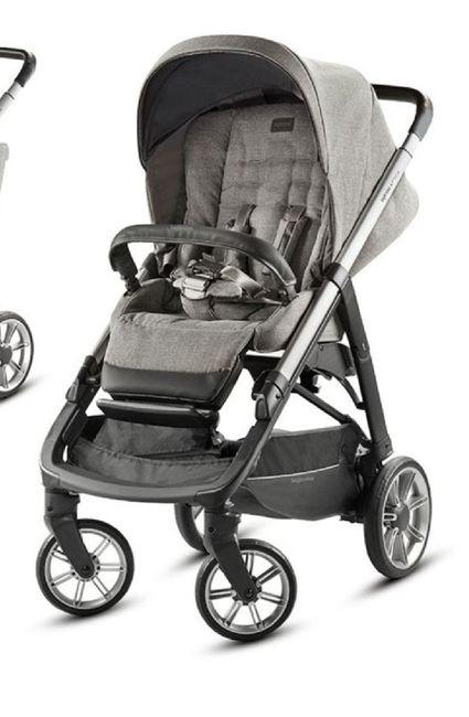 Como elegir carrito de bebé correcto y no morir en el intento 😅 - 3
