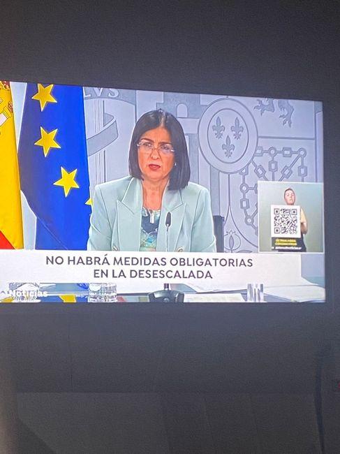 Medidas Andalucía 2