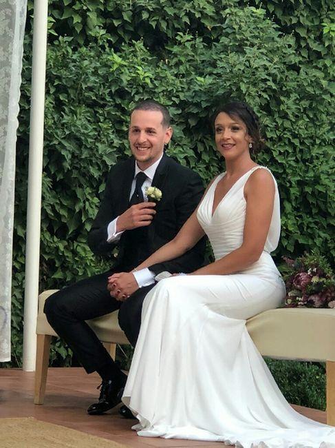 Felizmente casados! - 5