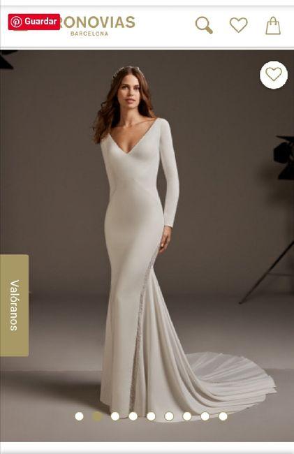 Vestido de Stella Mccartney - 2
