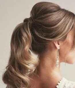 Que peinado favorece o queda mejor? - 1
