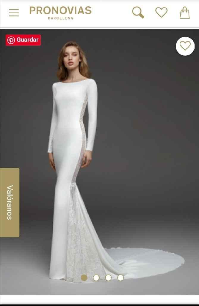 Vestido de Stella Mccartney - 1