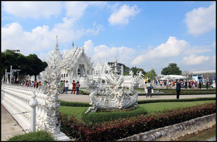 Tailandia y sus templos 2