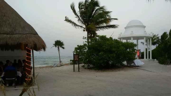 Mi experiencia en hoteles palladium riviera maya - 5