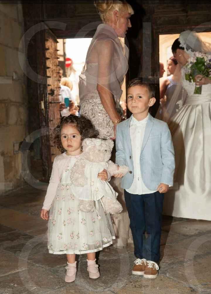Fotos de nuestra bonita boda :-) - 4