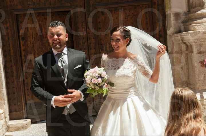 Fotos de nuestra bonita boda :-) - 6