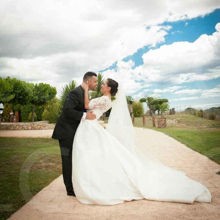 Fotos de nuestra bonita boda :-) - 9