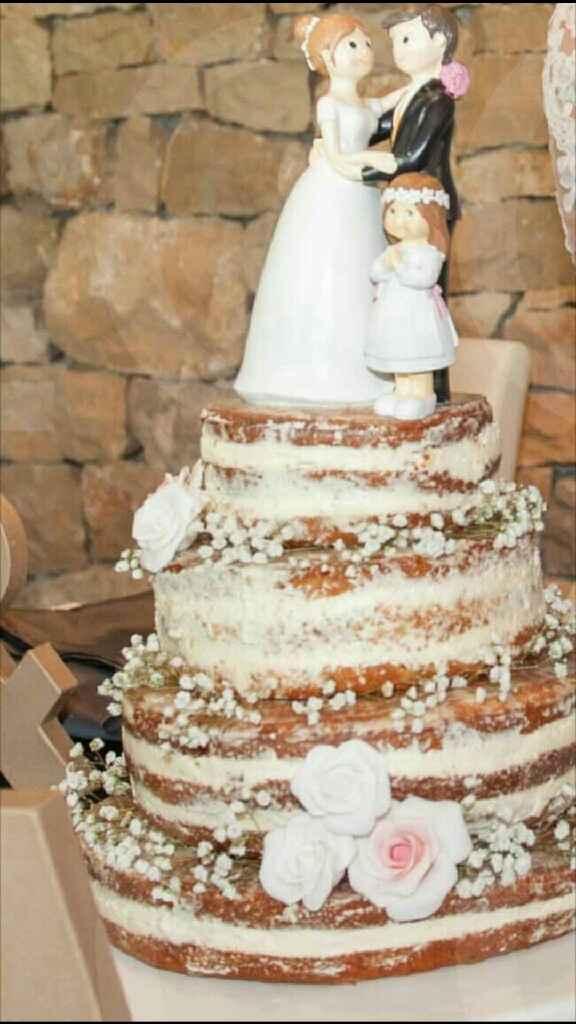 Fotos de nuestra bonita boda :-) - 10