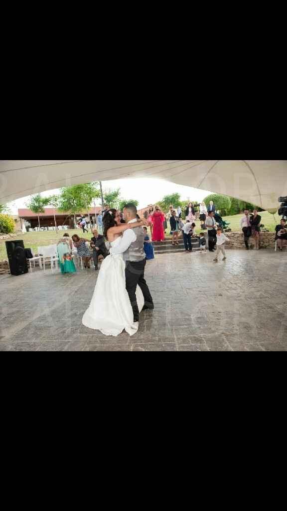 Fotos de nuestra bonita boda :-) - 11