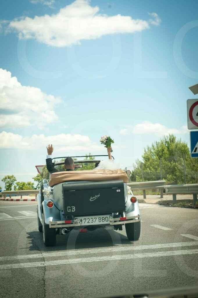 Nuestro coche !! les gusta?? - 2