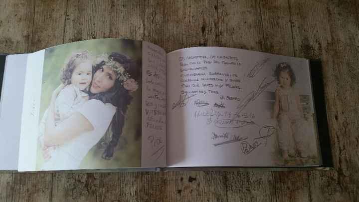Mi libro de firmas? - 4