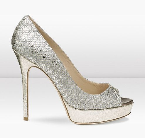Jimmy Choo Novias Madrid