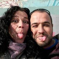 Soraya y Miguel