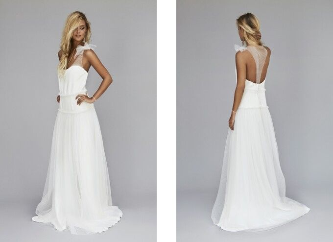 vestidos de novia rime arodaky - moda nupcial - foro bodas