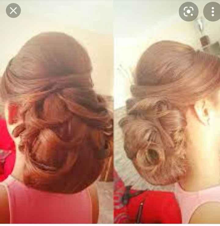 Problemas peinado - 2