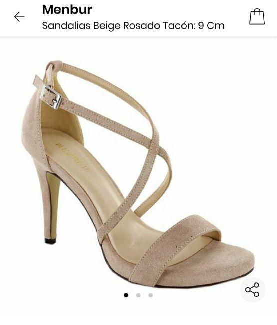 Membur zapatos rebaja - 1