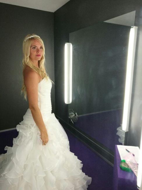 Mi vestido - 2