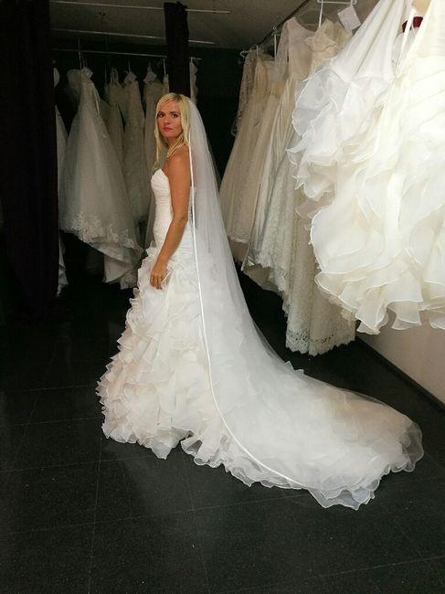 Mi vestido - 4
