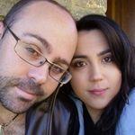 Ana y Rubén