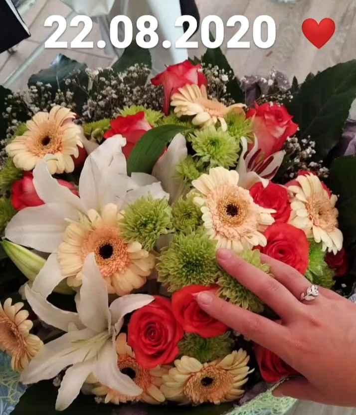"""Hoy es nuestro día """"no boda"""" ❤️👰🤵 - 1"""