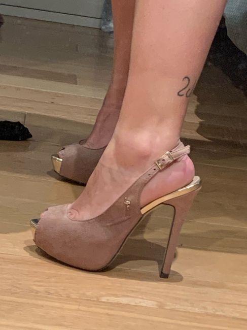 Por fin zapatos!!!! (son de Membur) - 1