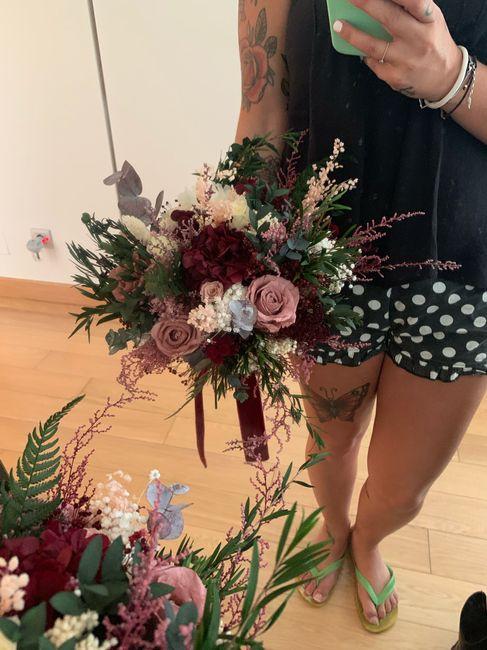 Flores preservadas? - 1