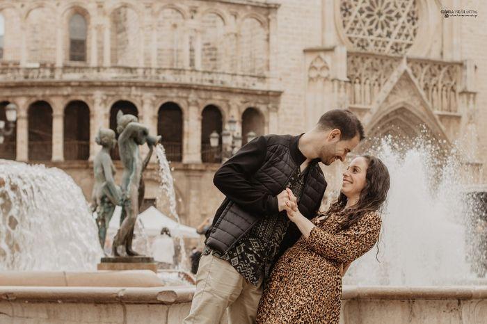 ¡Comparte vuestra foto de pareja favorita! 😍 39