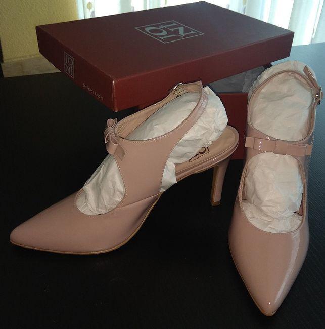 Mis zapatos 👠 1