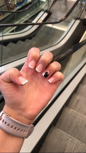 Dejar de morderse las uñas! 5