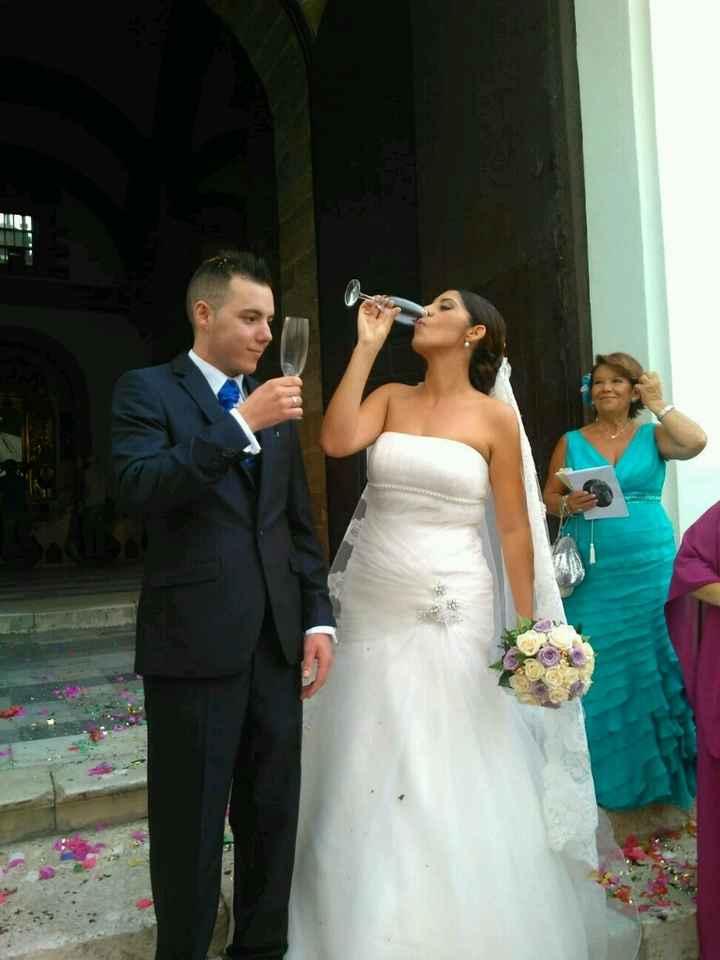 Esta fue mi boda!!! - 1