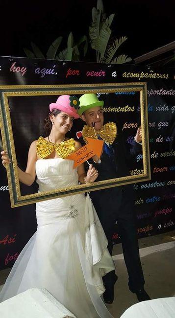 Esta fue mi boda!!! - 2