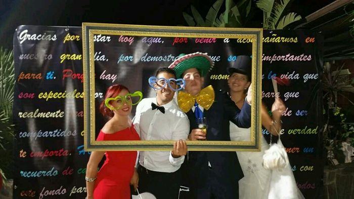 Esta fue mi boda!!! - 4
