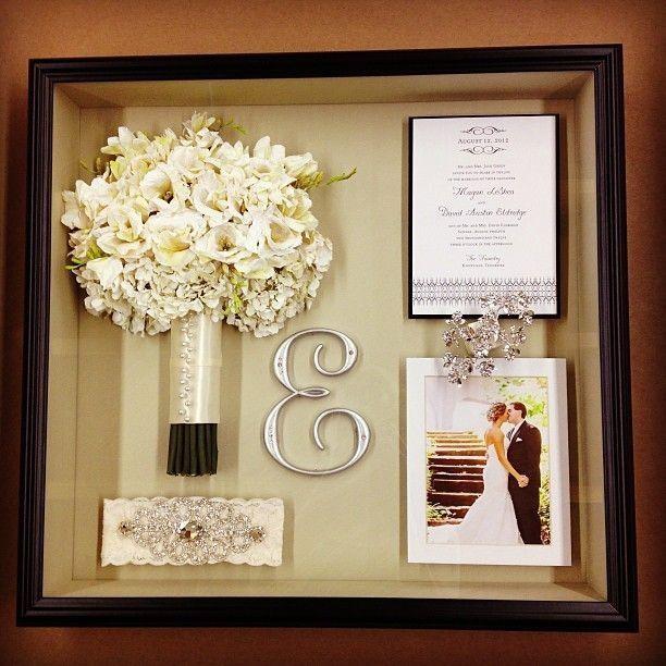ideas para recordar la boda