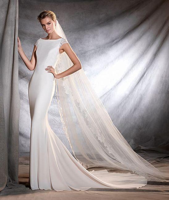 avance de la colección pronovias 2017 - moda nupcial - foro bodas