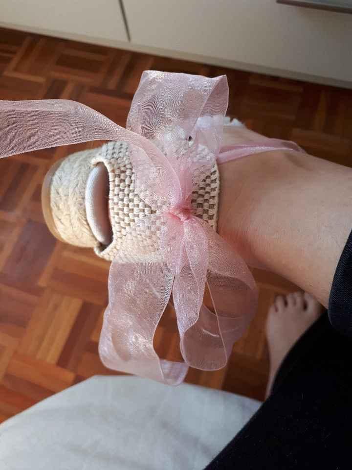 Mis zapatos ! - 2