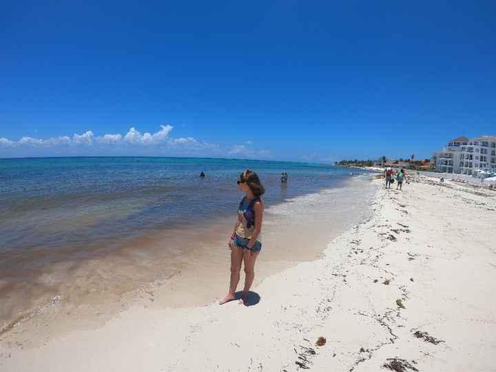 Alojamiento en Riviera Maya o Cancún - 1