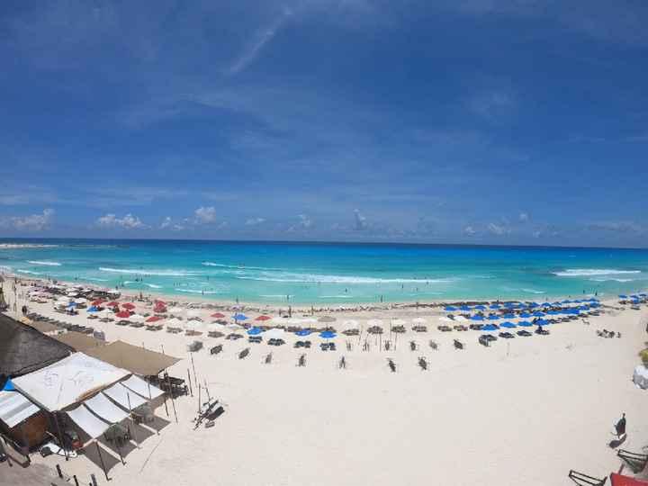 Alojamiento en Riviera Maya o Cancún - 2
