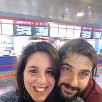 Rubén y Neka