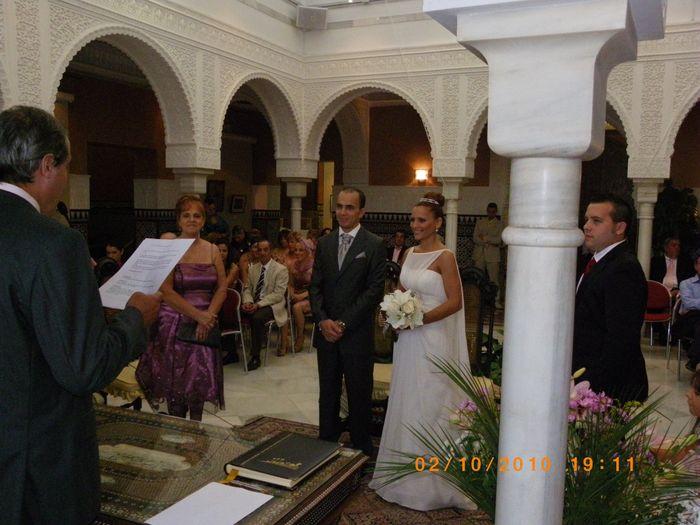 castillo bil bil - página 2 - málaga - foro bodas