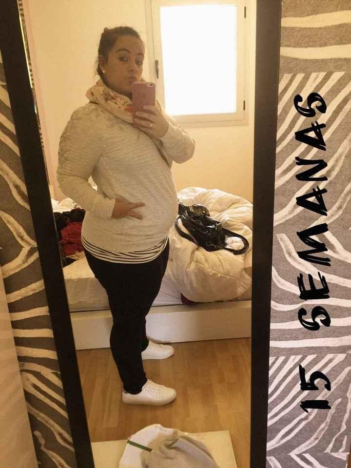 Futuras mamas septiembre 2016 - 1