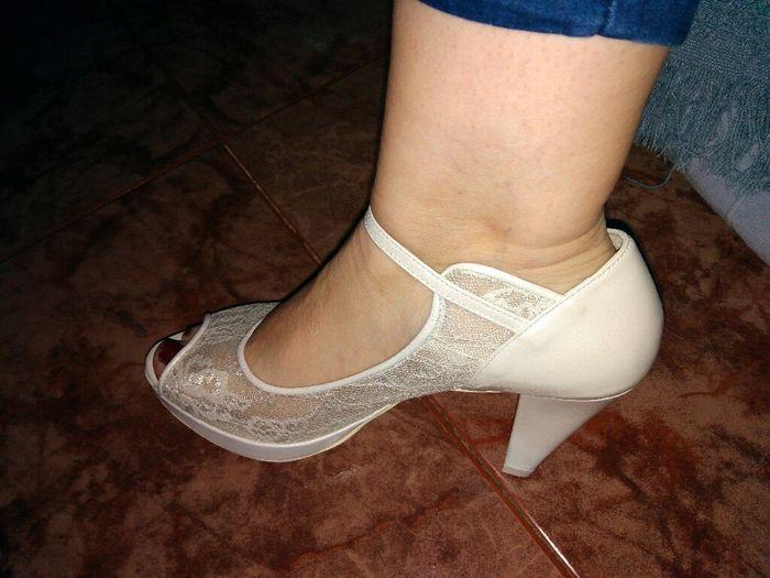 donde encontrar zapatos novia zaragoza??? - zaragoza - foro bodas